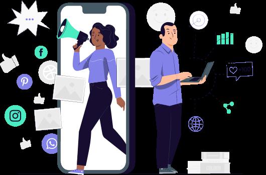 digital los pasos para el éxito